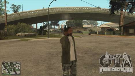 M9 Killing Floor для GTA San Andreas третий скриншот