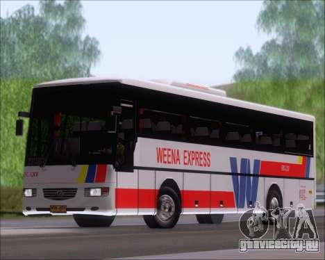 Nissan Diesel UD WEENA EXPRESS ERIC LXV для GTA San Andreas