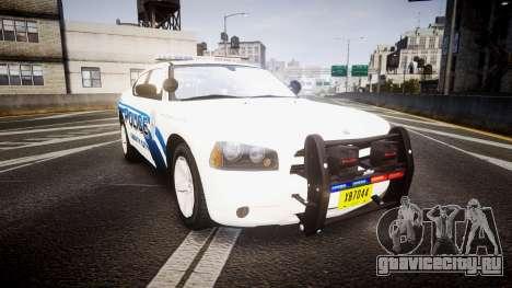 Dodge Charger 2006 LCPD [ELS] для GTA 4