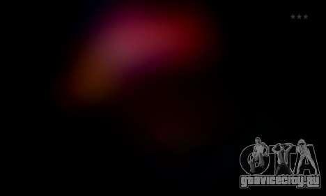 Boot Screen GTA 5 для GTA San Andreas третий скриншот