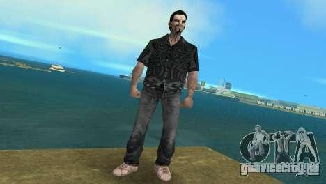 Vampire Skin для GTA Vice City второй скриншот