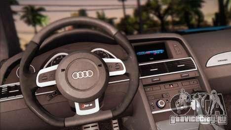PhotoGraphic 1 для GTA San Andreas девятый скриншот