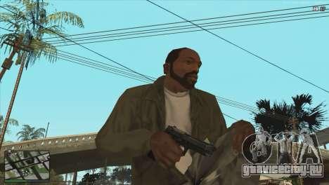 M9 Killing Floor для GTA San Andreas второй скриншот