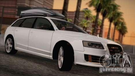 PhotoGraphic 1 для GTA San Andreas пятый скриншот