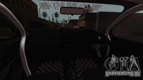 Honda Civic EG6 для GTA San Andreas