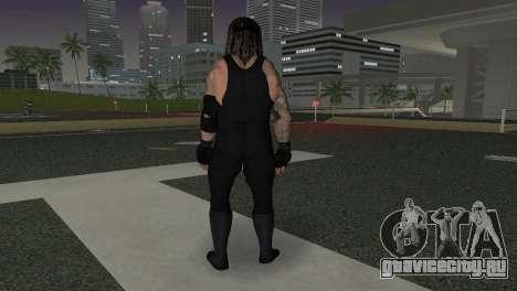 The Undertaker для GTA Vice City третий скриншот