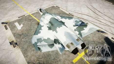 FA-38 camo для GTA 4