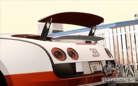 LoFPS ENB для GTA San Andreas второй скриншот