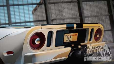 PhotoGraphic 1 для GTA San Andreas третий скриншот
