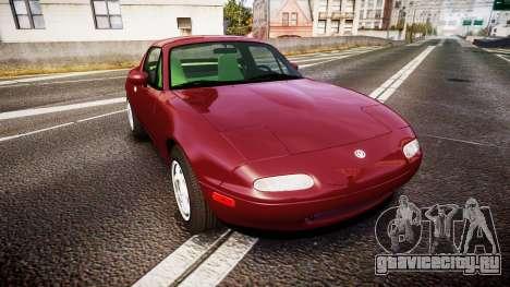 Mazda MX-5 Miata NA 1994 [EPM] для GTA 4