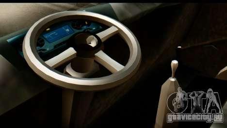 Toyota Dyna Truck Hog Dealer для GTA San Andreas вид сзади слева