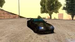 Nissan Silvia S15 Hunter для GTA San Andreas