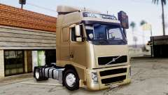 Volvo FH12 Low Deck