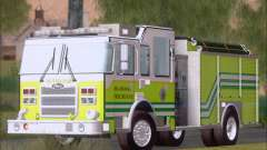Pierce Arrow XT Miami Dade FD Engine 45