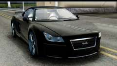GTA 5 Obey 9F Cabrio SA Mobile
