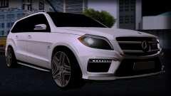 Mercedes GL500 для GTA San Andreas