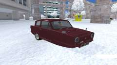 Reliant Regal Sedan для GTA San Andreas