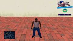 C-HUD Wiz Khalifa