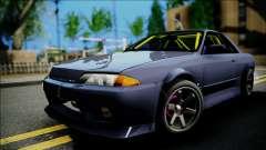 Nissan Skyline GT-S R32 для GTA San Andreas