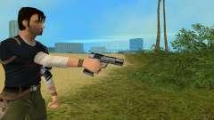 Пистолет Boran X