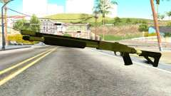 Shotgun from GTA 5