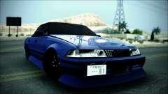Toyota Mark 2 JZX81 для GTA San Andreas