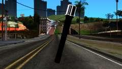 New Grenade для GTA San Andreas