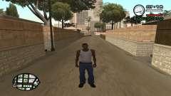 C HUD King Ghetto Life