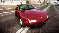 Mazda MX-5 Miata NA 1994 [EPM]