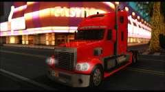 Freightliner Coronado v.2 для GTA San Andreas