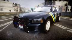 Dodge Charger 2006 Sheriff Bohan [ELS]