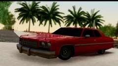 Chevy Caprice 1975 для GTA San Andreas