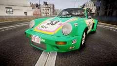 Porsche 911 Carrera RSR 3.0 1974 PJ53 для GTA 4