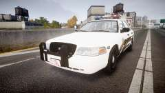 Ford Crown Victoria LCSO [ELS] MX7000
