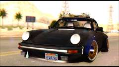 Porsche 911 1980 Winter Release
