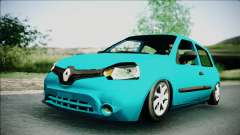 Renault Clio Beta v1 для GTA San Andreas