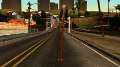 Shovel from Redneck Kentucky для GTA San Andreas