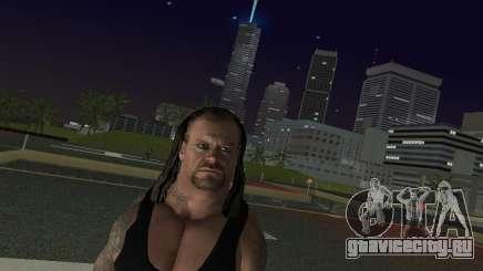 The Undertaker для GTA Vice City