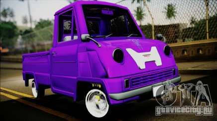 Honda 360 для GTA San Andreas