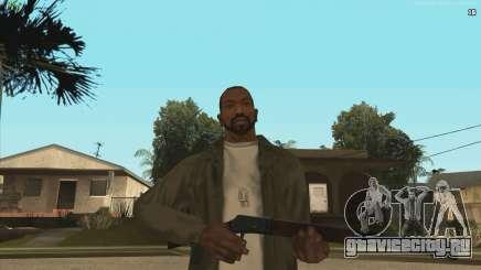 Винчестер из Killing Floor для GTA San Andreas