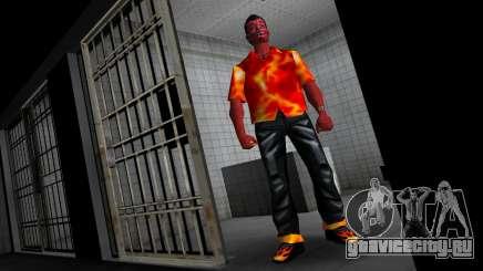 Devil Skin для GTA Vice City