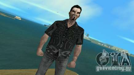 Vampire Skin для GTA Vice City