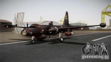 P2V-7 Lockheed Neptune RCAF для GTA San Andreas