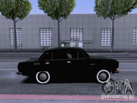 АЗЛК 2140 для GTA San Andreas