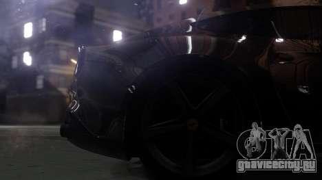 Watch Dogs ENB для GTA San Andreas пятый скриншот