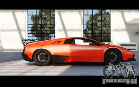 Forza Motorsport 5 Garage для GTA 4 пятый скриншот