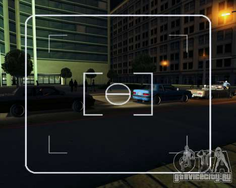 Real ENB Series для GTA San Andreas девятый скриншот