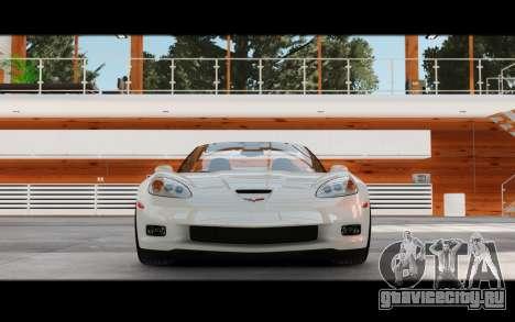 Forza Motorsport 5 Garage для GTA 4