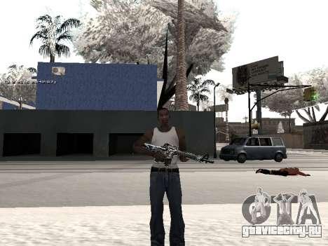 Colormod v5 для GTA San Andreas шестой скриншот