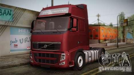 Volvo FH 420 для GTA San Andreas